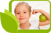 Ползи от билковите чайчета и храни, с които да подсилим детския имунитет