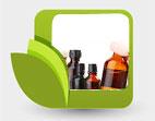 Какво лекува йодната тинктура, външно приложение, пиене, антисептични и антибактериални свойства
