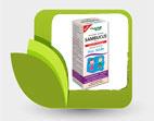 Надеждна защита за детската имунна система със Самбукус Нигра