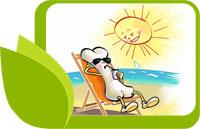 Слънце и здраве, полезно или вредно е плажуването