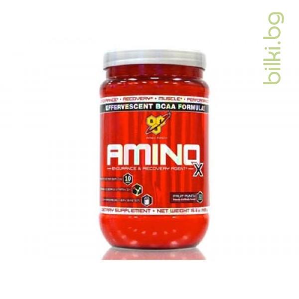 amino x fruit punch,аминокиселини