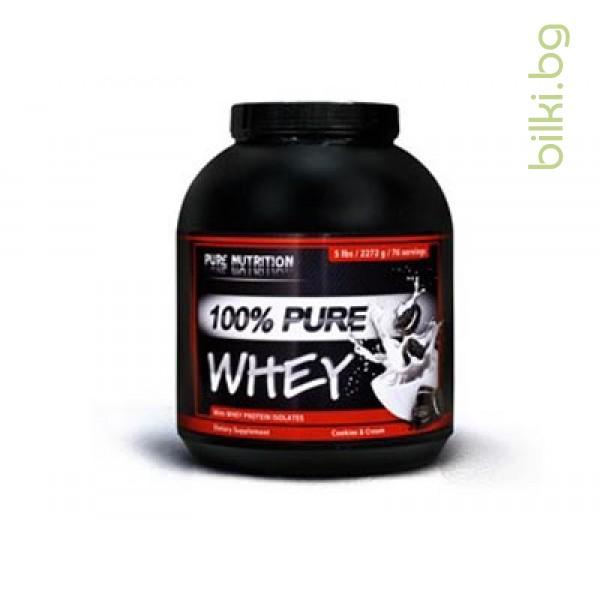 pure whey,cookies and cream,протеини