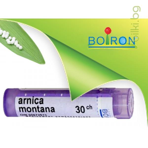 арника, arnica montana ch 30, боарон