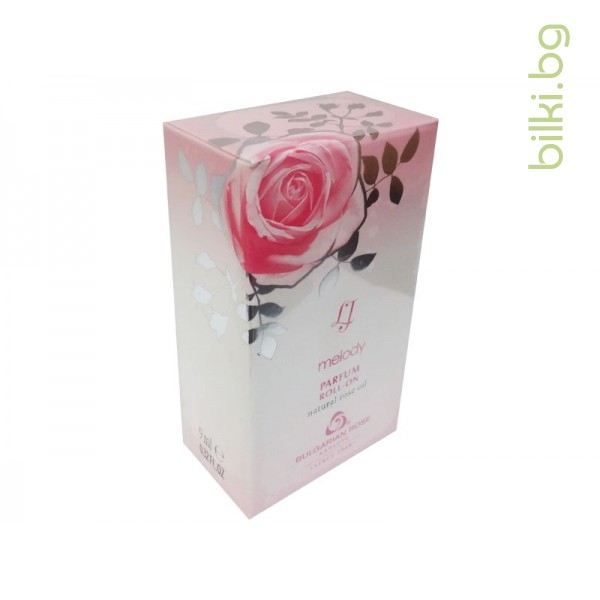 парфюм lady's joy без алкохол - ролон