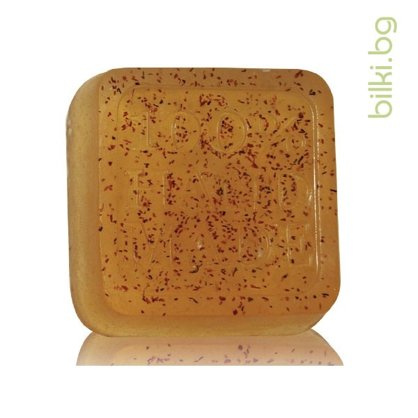 глицеринов сапун, червен кантарион, биохерба