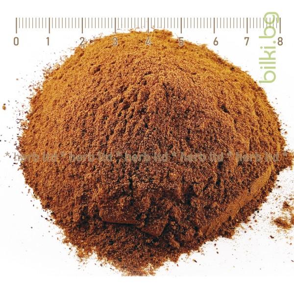 индийско орехче мляно, за какво се използва индийското орехче, Индийско орехче рецепти,
