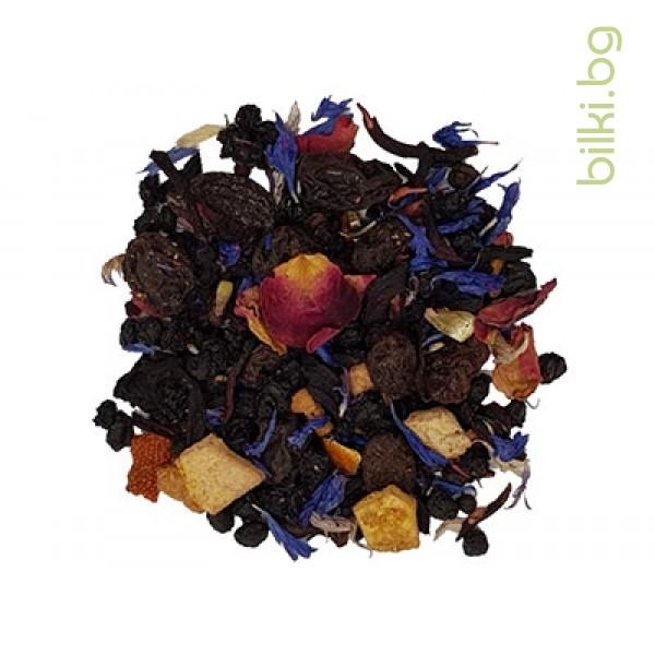 веда, арабска магия, плодов чай