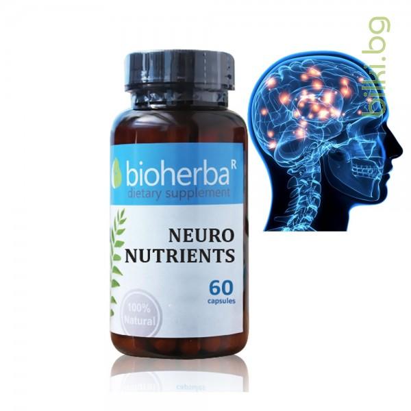 невро хранителни вещества, невро, хранителни вещества