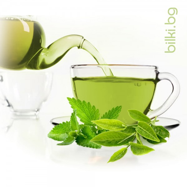 зелен чай, чай с мента , марокански чай, билков чай