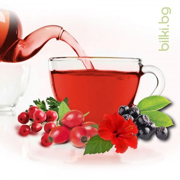 горски плодов чай, ТРАПЕЗЕН ЧАЙ, плодов чай, плодов чай цена
