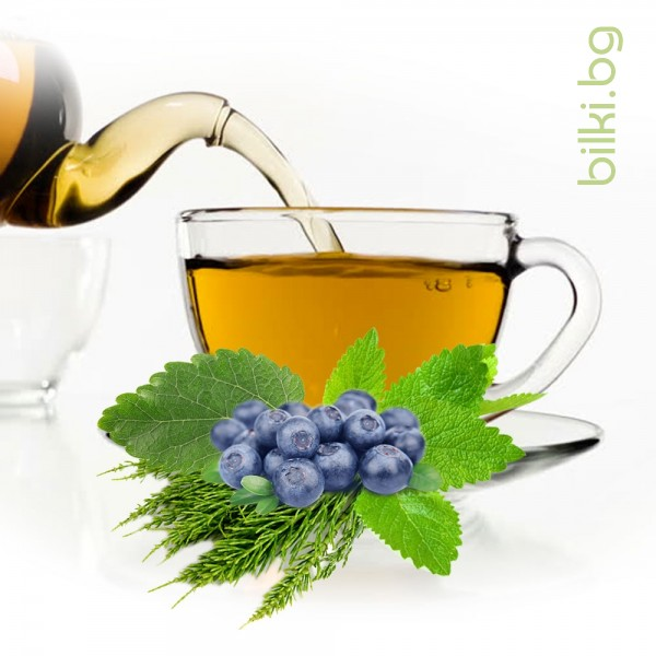 чай лятно утро, билков чай, Билков чай цена, охладен чай, освежаващи напитки