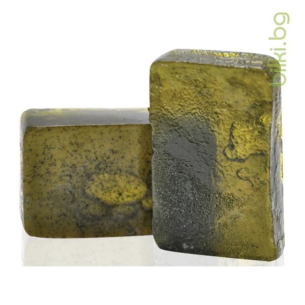 сапун коприва, биохерба