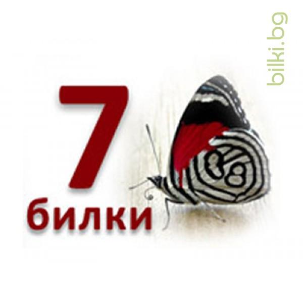7 билки за отслабване