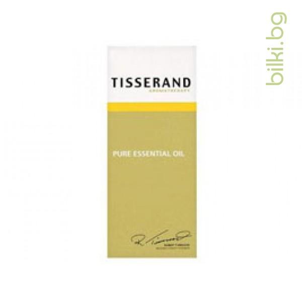 PALMAROSA, МАСЛО ПАЛМАРОЗА,TISSERAND,ТИСЕРАН, 9 ml