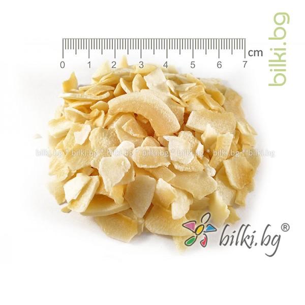 кокосов чипс подправка