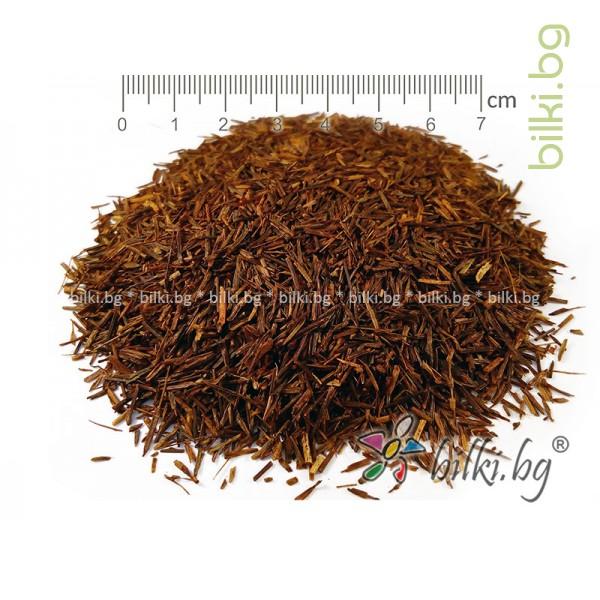 червен ройбос чай, насипен