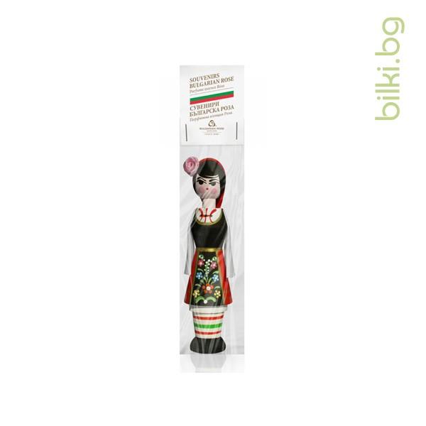 парфюм,българска роза