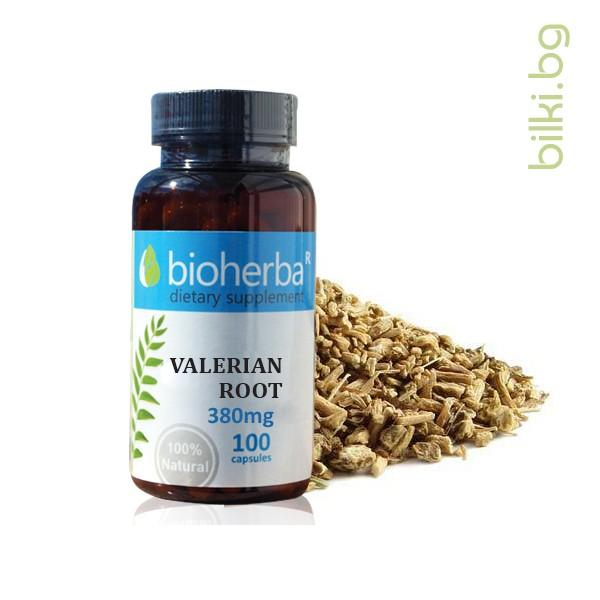 валериана корен, валериана