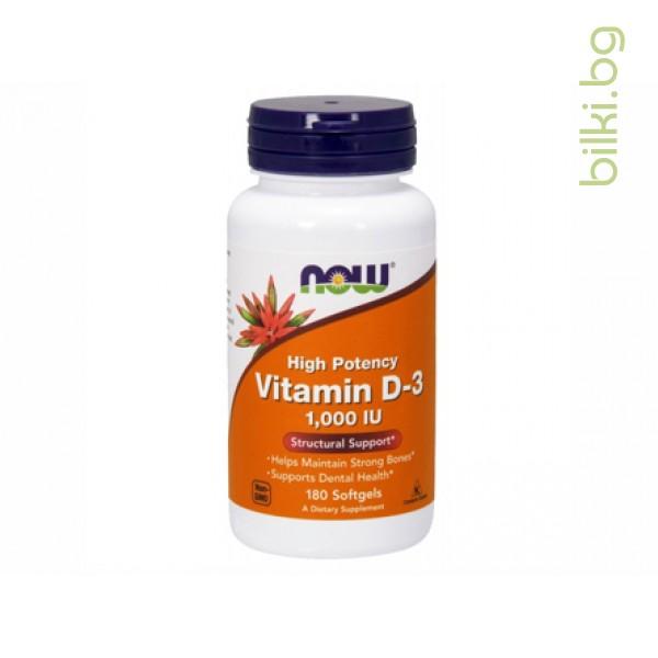 витамин D,Vitamin D,now foods,изследване на витамин д