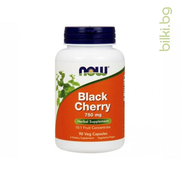 black cherry,черна череша,now foods,противовъзпалително средство