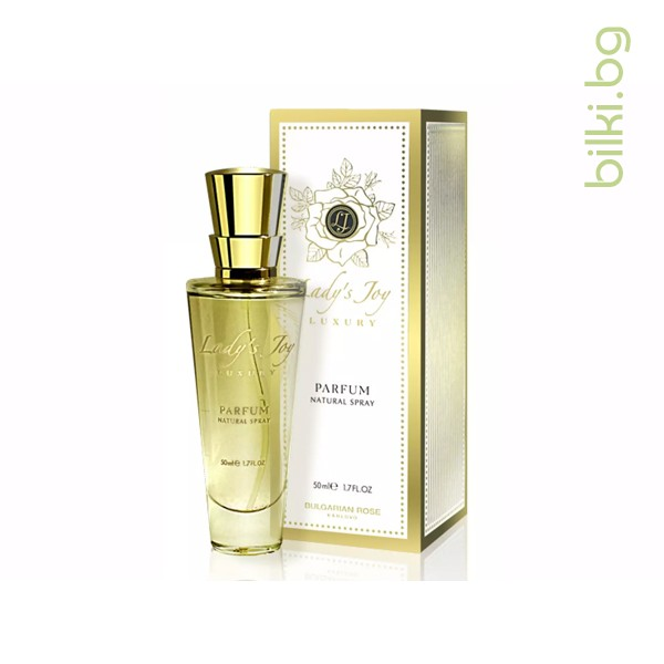 парфюм, lady`s joy luxury,маслодайна роза