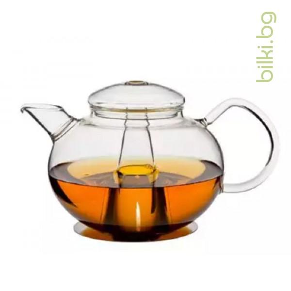 illos,чайник с подгревател, чайник,подгревател