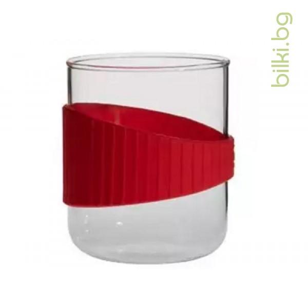 чаша, office s,червен маншет,офис