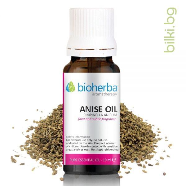 масло от анасон, етерично масло анасон, етерично масло от анасон