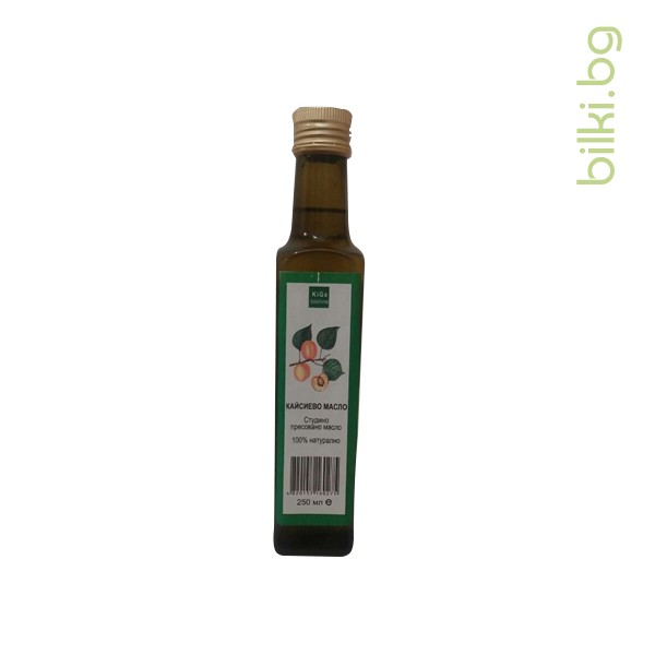кайсиево масло, kiga bioline,арлеан