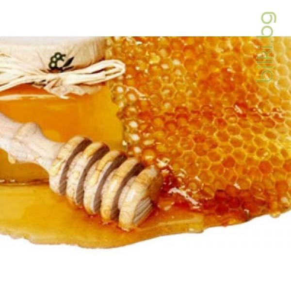 мед с пита