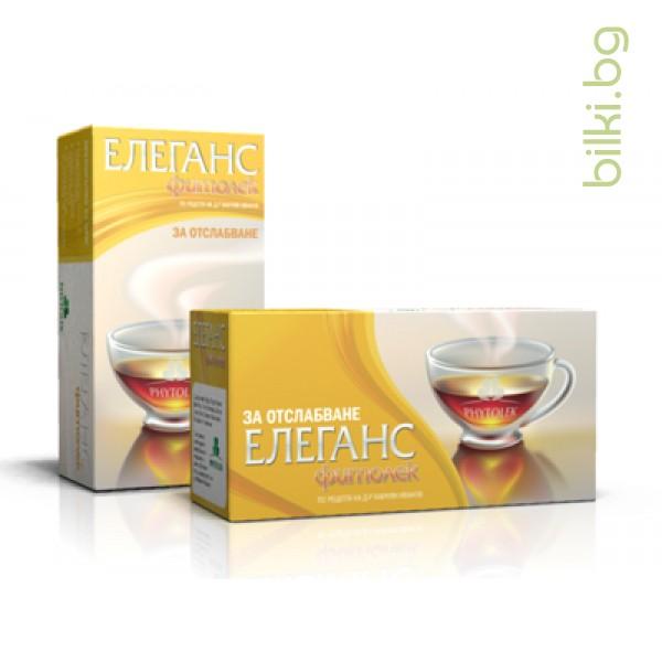 чай елеганс фитолек