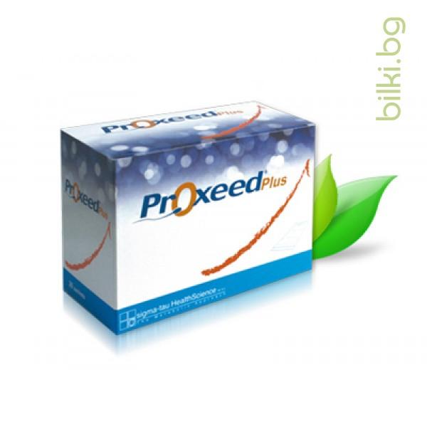 проксид + сашети, спермогенеза