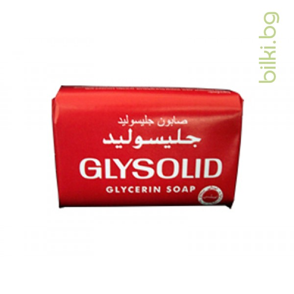 сапун, glysolid