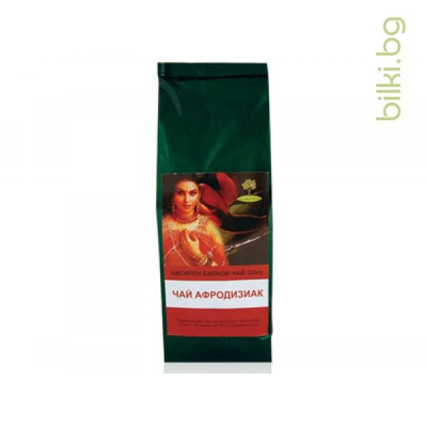 индийски афродизиак, чай за потентност