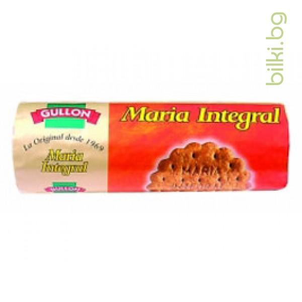 мария интеграл диетични бисквити