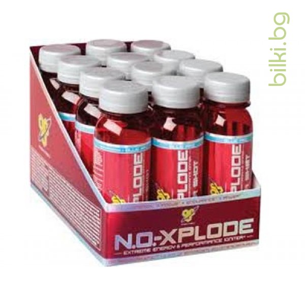 no-xplode igniter shot,фитнес добавки
