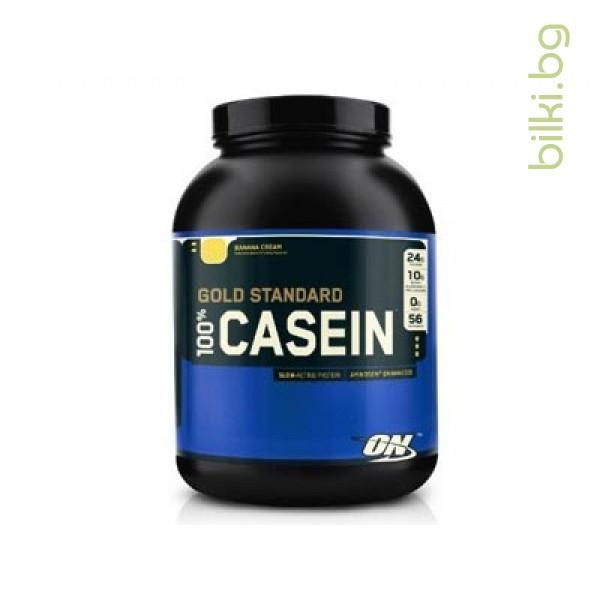 100 % casein protein banana, протеини