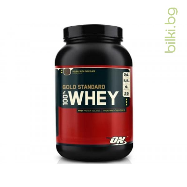 100% whey gold standart,double chocolate
