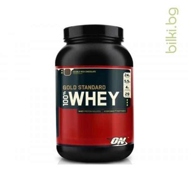 100% whey gold standart,milk chocolate