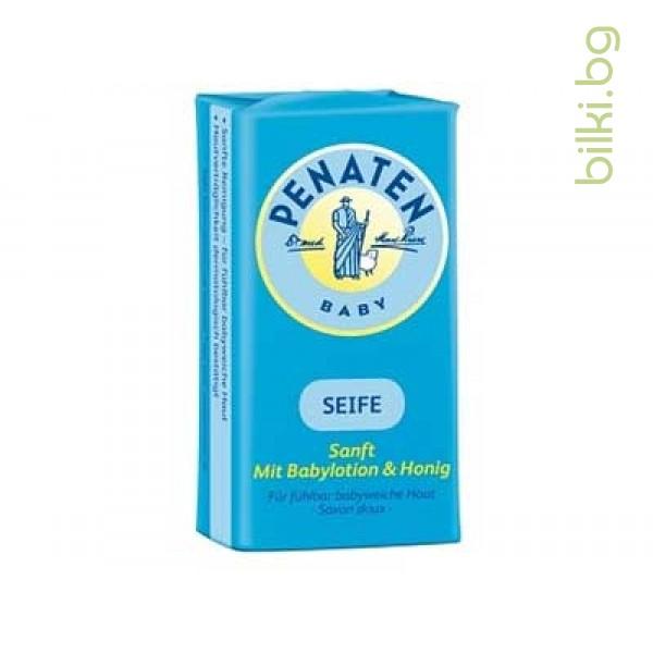 джонсън, пенатен сапун