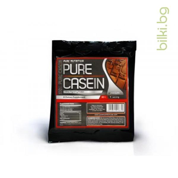 pure casein, протеин
