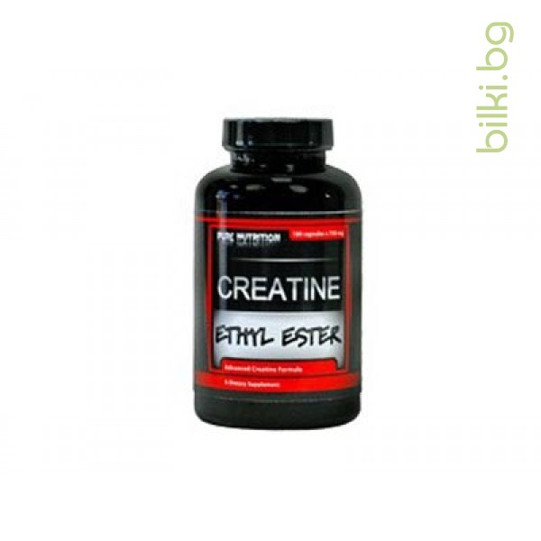 creathine ethyl ester, спортни добавки