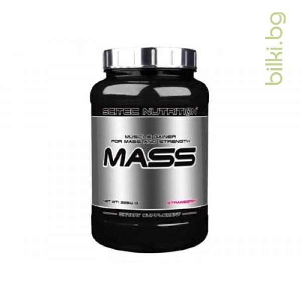 mass, спортни добавки