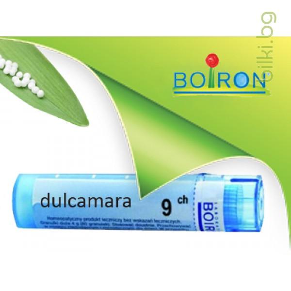 дулкамара, dulcamara ch 9, боарон