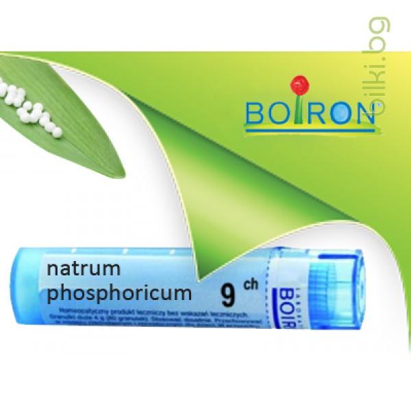 natrum phosphoricum, boiron
