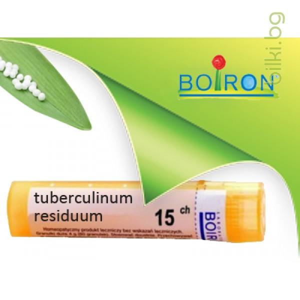 tuberculinum residuum, boiron