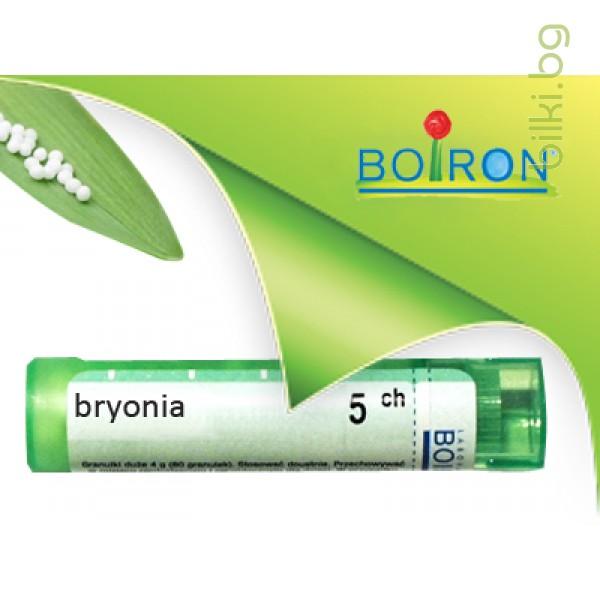 bryonia,boiron