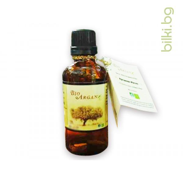 арганово масло 100 мл, биоарган