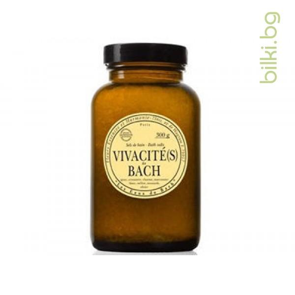 соли за вана, др бах, vivacantes