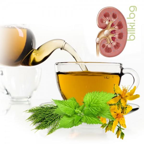 чай за бъбреци, чай на дядо Владо, билки за бъбреци, билков чай, чай за бъбреци мнение, чай при камъни в бъбреците, детокс чай
